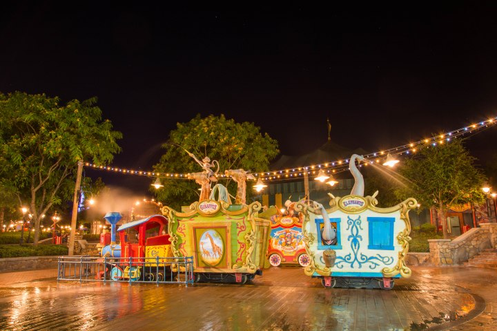 Walt Disney World May 2016 323