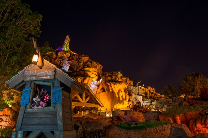 Walt Disney World May 2016 403