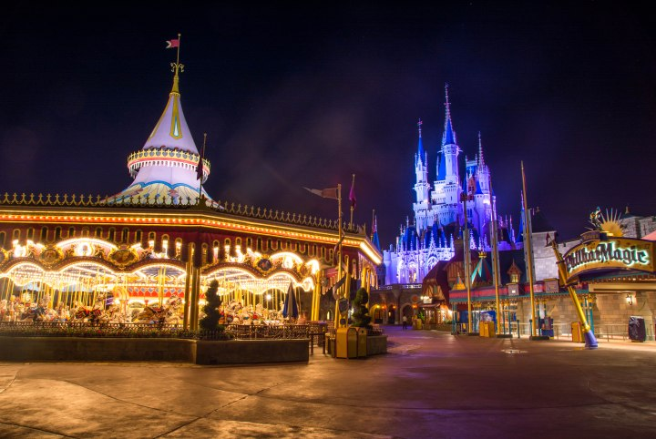 Walt Disney World May 2016 427