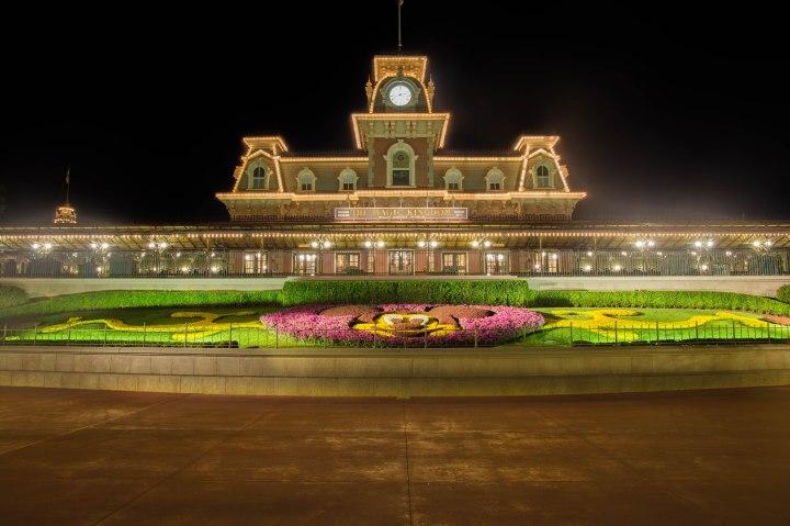 Walt Disney World May 2016 459