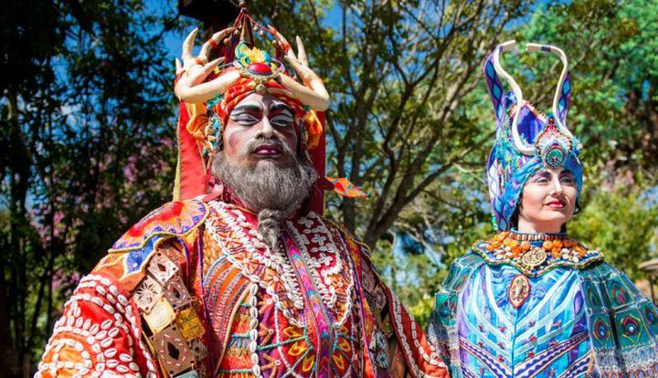 rol shamans